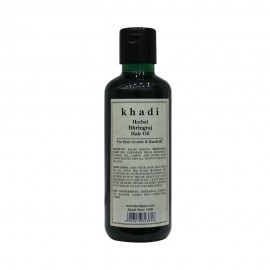 Bhringraj Hair Oil