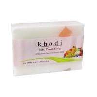 Khadi Herbal Mix Fruit Soap - 125g