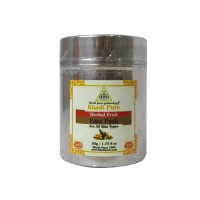 Khadi Pure Herbal Fruit Face Pack - 50g