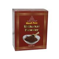 Khadi Pure Herbal Shikakai Powder - 80g