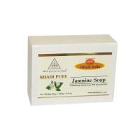Khadi Pure Herbal Jasmine Soap - 125g