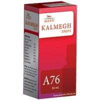Allen A76 Kalmegh Drops (30ml) : For Sluggish Liver, Loss of Appetite, Indigestion, Jaundice, Hepatic Dysfunction