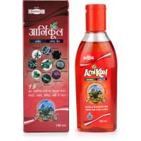 Hapdco Arnikool Hair Oil (100ml)