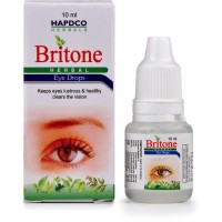 Hapdco Britone Eye Drops (10ml)