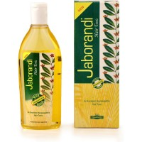 Hapdco Jaborandi Hair Tonic (200ml) : Helps Maintain Healthy Hair, Protects Dandruff, Thinning & Falling of Hair