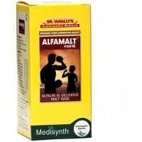 Medisynth Alfa Malt Forte (250g) : In Malt Base useful in General Weakness, Loss of Appetite, Fatigue