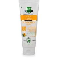 Willmar Schwabe India B&T Sunscreen Expert (100g) : For skin burns, sun screen UV rays protection
