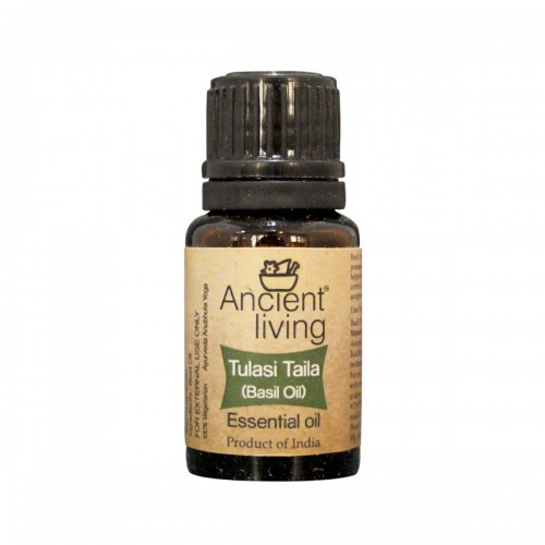 Ancient Living BASIL Essential Oil 10ml