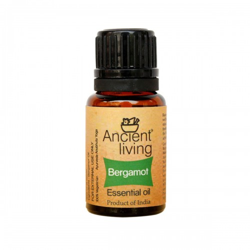 Ancient Living BERGAMOT Essential Oil 10ml