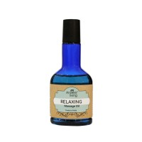Ancient Living RELAXING Massage Oil 100ml