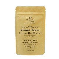 Ancient Living Shikakai Hair Cleanser 100g