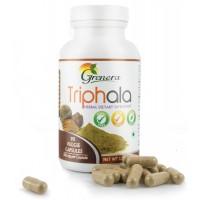 Grenera  Triphala Capsules - 90 Capsules / Bottle