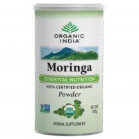 Organic India Moringa Powder 100 g