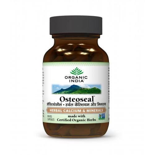 Organic India OSTEOSEAL Capsules (60)