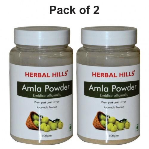Herbal Hills AMLA Powder 200g