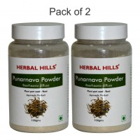 Herbal Hills PUNARNAVA Powder 200g