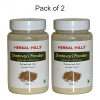 Herbal Hills SHATAVARI Powder 200g