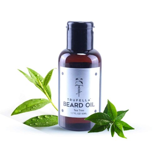 Trufella Beard Oil (Tea Tree 50mL)