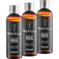 Trufella Hair Growth Oil (Lavender 100mL) PACK OF 3