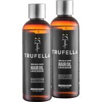 Trufella Hair Growth Oil (Lavender 100mL) TWIN PACK