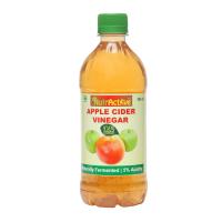 NutrActive™ Filtered Apple Cider Vinegar | 100% Natural, 500 Ml