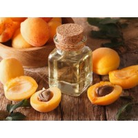 NutrActive Apricot Seed Oil | Colds And Flu 100 Ml