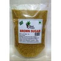 YB Natural Brown Sugar 1 Kg