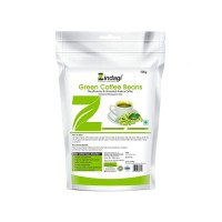 Zindagi Natural Green Coffee Beans - Best Coffee Beans For Health (400 Gm)
