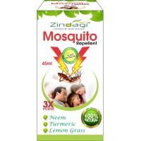 Zindagi Mosquito Repellent 45ml