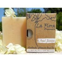ROYAL JASMINE Aromatic Luxury Soap Bar 100g