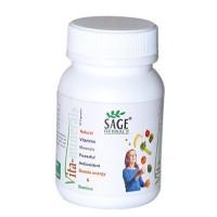 Sage Herbals VITA MINERAL Capsules
