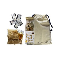 Tea Treasure Oolong Tea Tea Travel Kit
