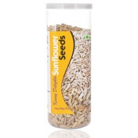 Kenny Delights Raw Sunflower Seed Kernels, 150 Grams