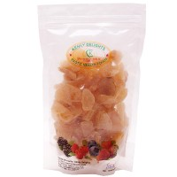 Kenny Delights Dried Thai Ginger 250 gms