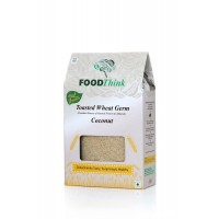 Foodthink Toasted Wheat Germ Coconut 400g