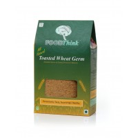 FOODThink Toasted Wheat Germ 400g
