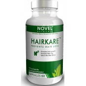 Hair Loss / Hair Growth Supplements