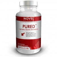 Pured - TM 400 mg Capsules Anti - Acne