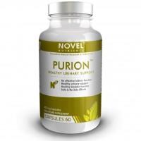 Purion - TM 400 mg 60 Capsules