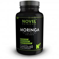 Novel Nutrients SHIGRU (MORINGA) 450MG 60 CAPSULES