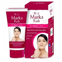 Marks Rub Anti Marks Cream 30G