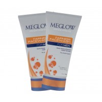 Meglow Intensive Whitening Fairness Face Wash For Men (Pack of 2)