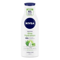 Nivea Aloe Hydration Body Lotion, 200ml