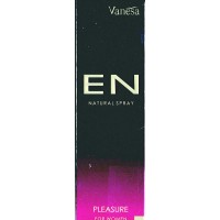 Envy Natural Spray Pleasure for Women 60ml
