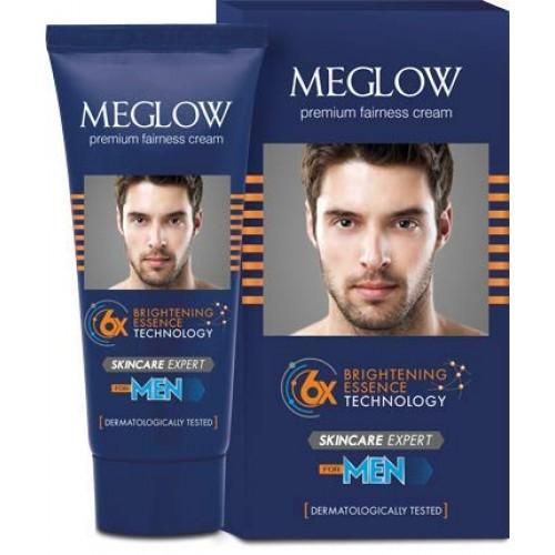 Meglow Premium Fairness Cream for Men 50gm