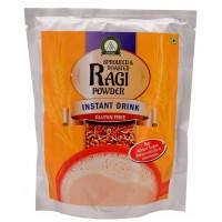 Ammae Sprouted Ragi Powder, 400 G