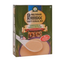 Ammae Multigrain Porridge, Tasty Cereal Mix, 200g (Pack Of Two)