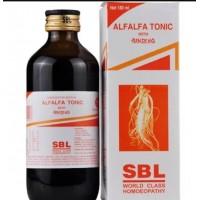 SBL Alfalfa Tonic(180ml)
