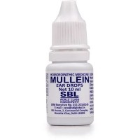 SBL Mullein Ear Drops (10ml)