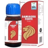 Sbl Damiagra Forte Drops(30ml)